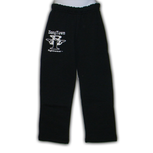 Warrior Sweatpants