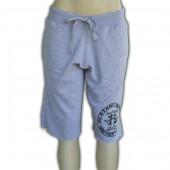 Hard Core Fleece Shorts