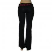 Yoga Pants (Pink)