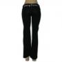 Yoga Pants (Silver)