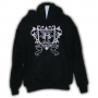 Warrior Youth Hoodie