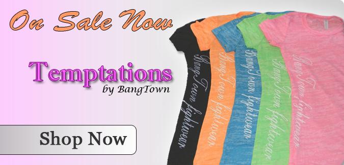 Bangtown Temptations